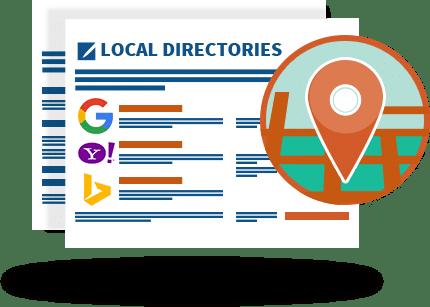Local Directories